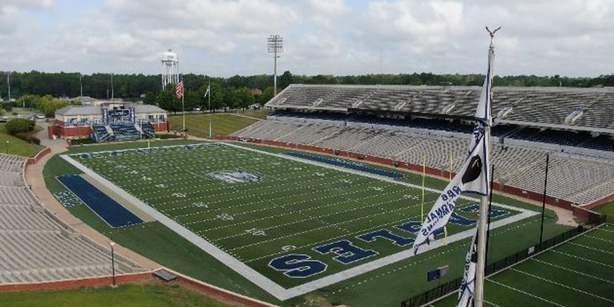 Georgia Southern announces Paulson Stadium game day changes