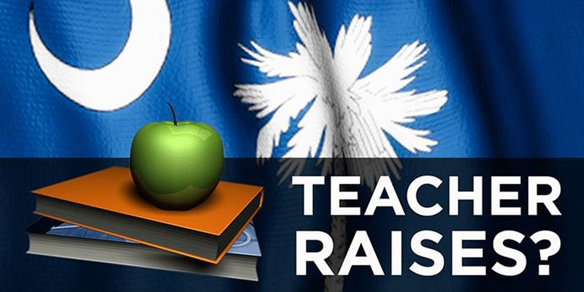 SC pre-filed bill would give teachers $10K raise