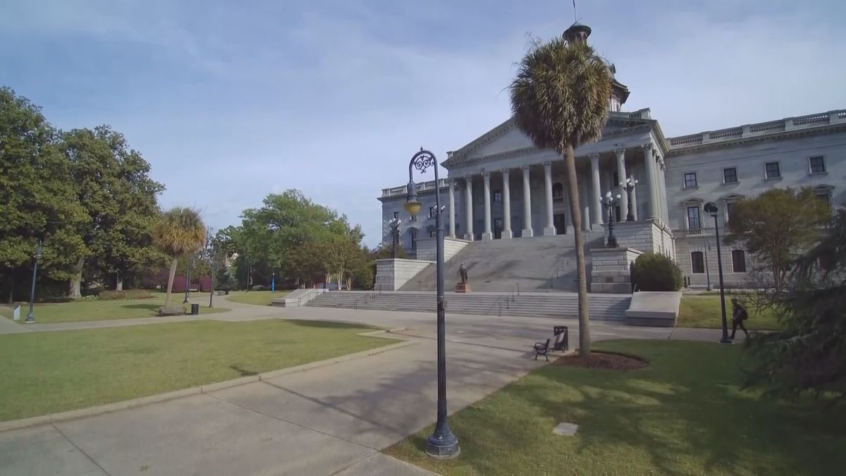 SC House to meet this week to organize, not pass bills