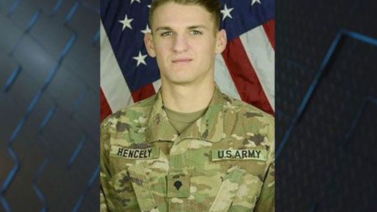 Injured Effingham Co. soldier suing company he claims played role in suicide bombing