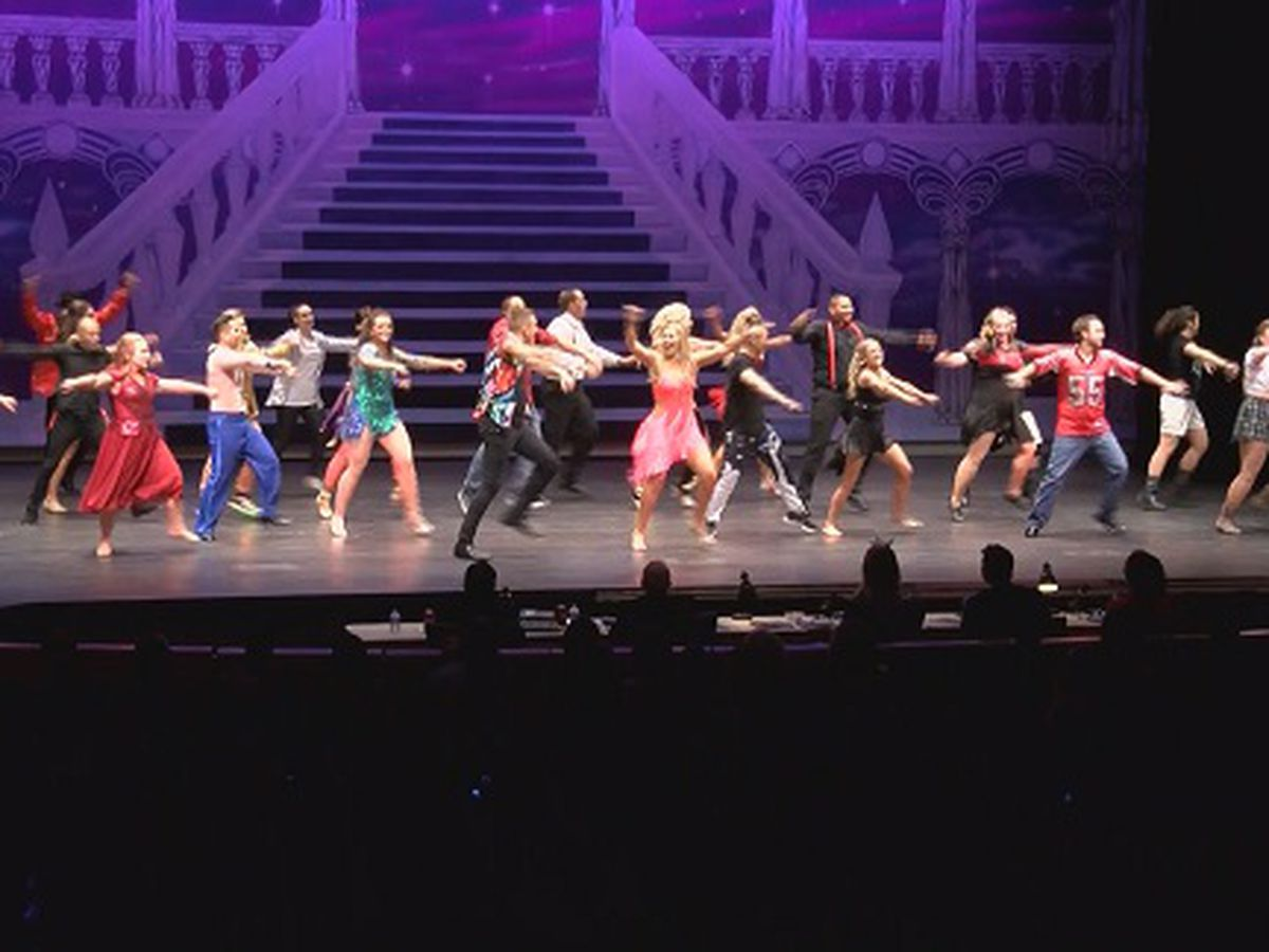 Tickets go on sale this week for Dancing with the Statesboro Stars