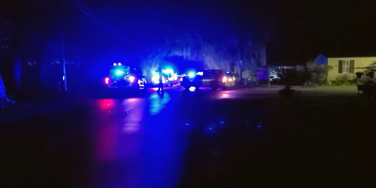 Teen injured after being hit by car crossing Whitefield Ave.