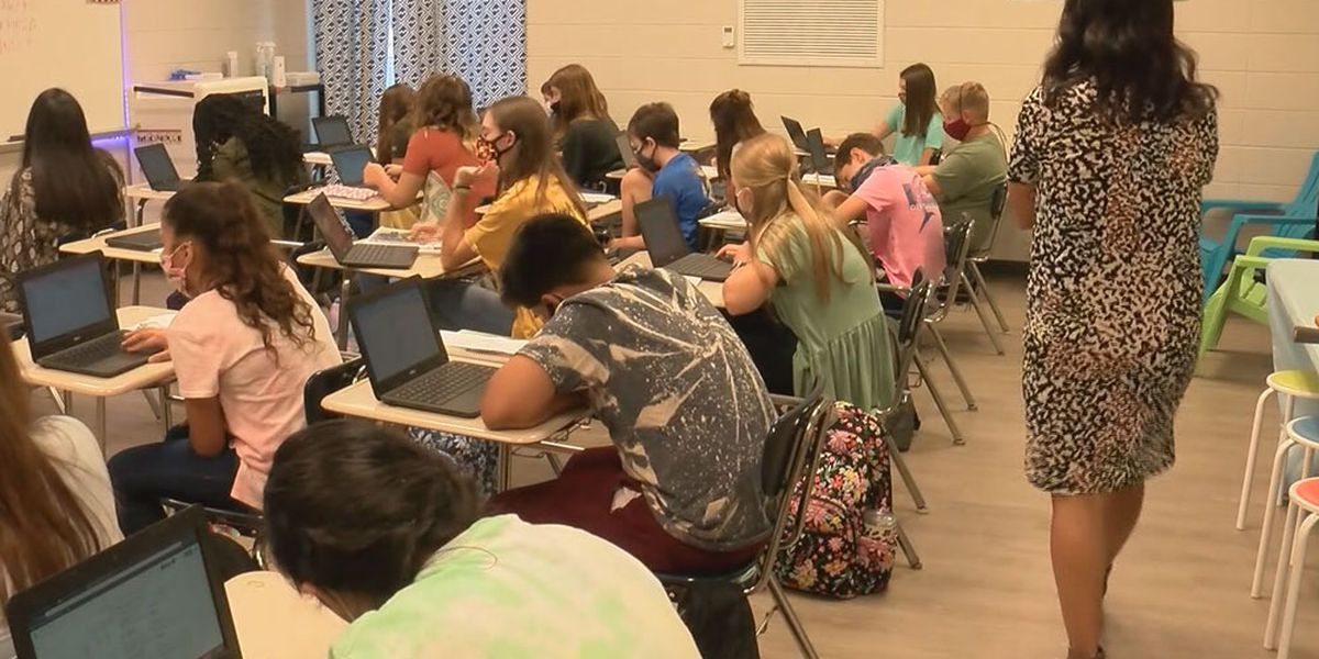 School board votes to make mask wearing a personal preference in Tattnall Co.