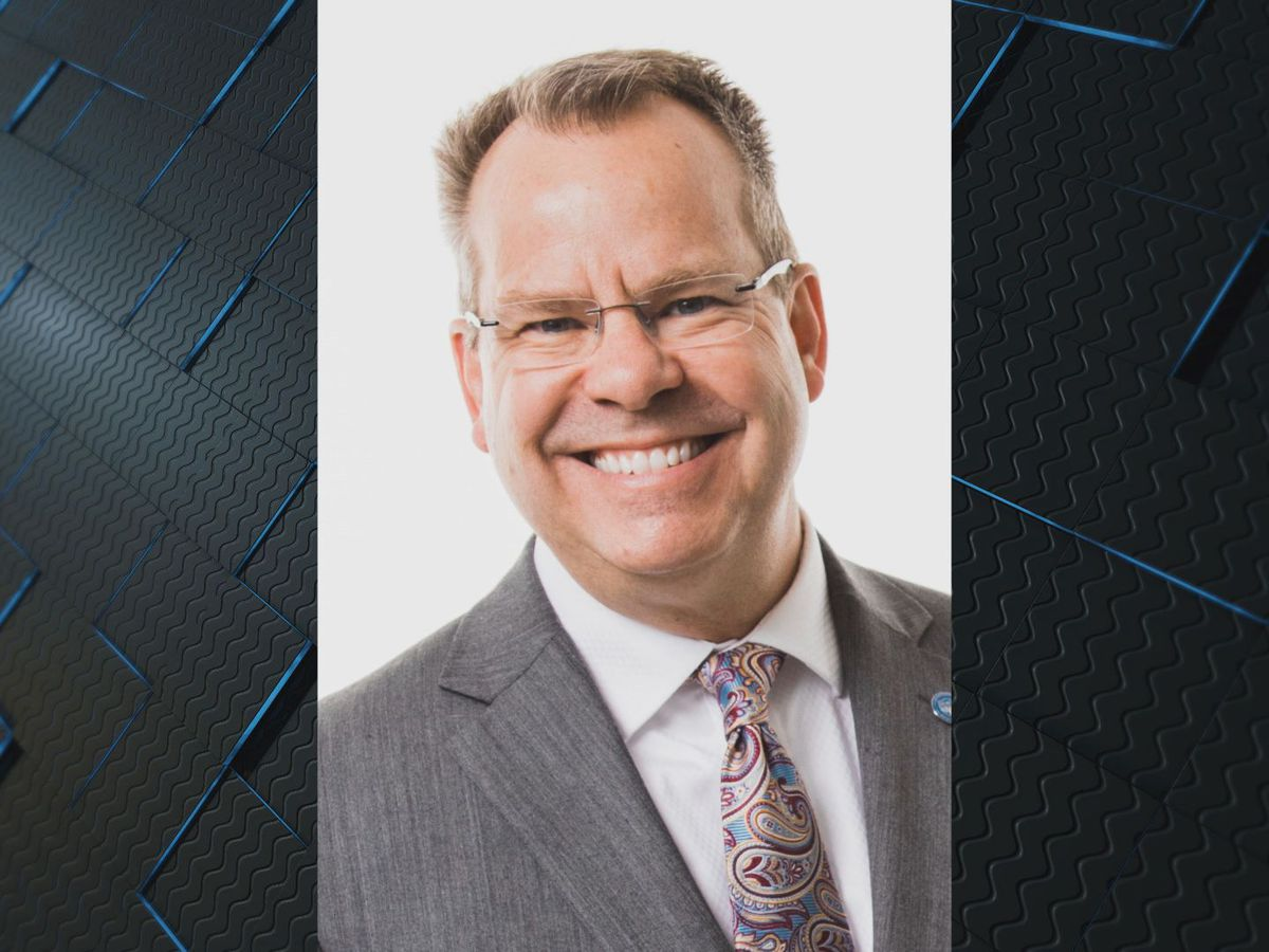 Dr. Kyle Marrero officially named new Georgia Southern president