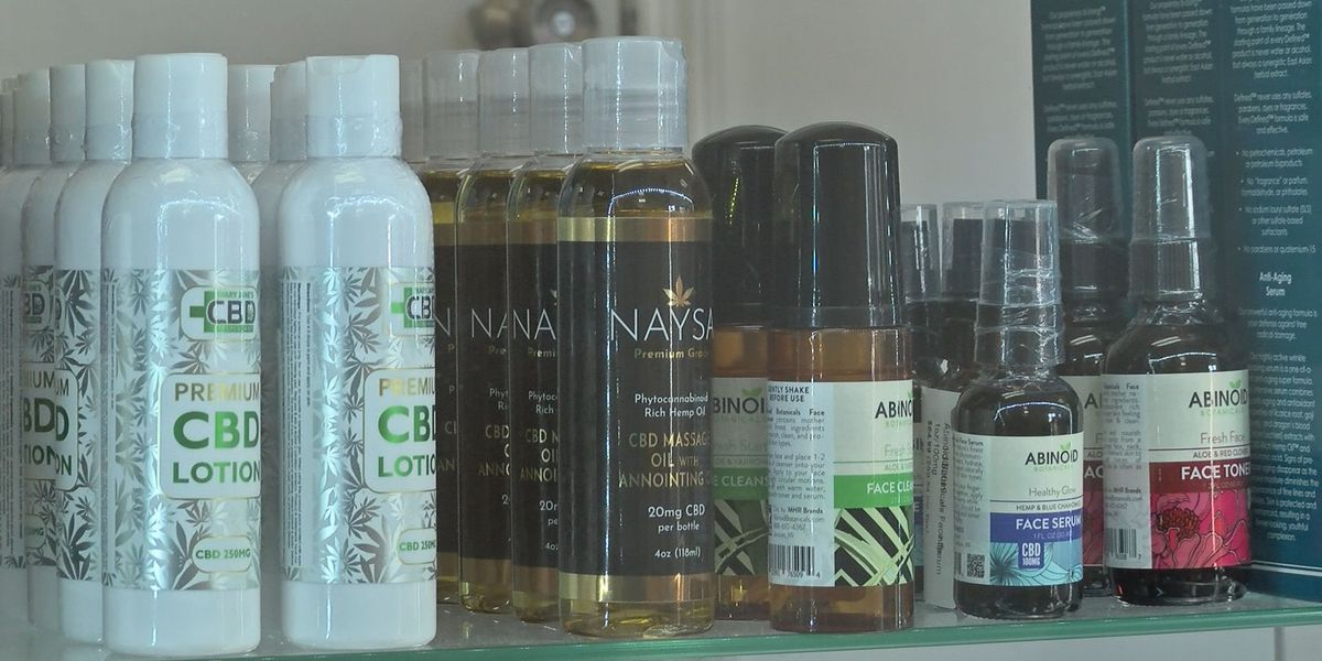 CBD sales expected to boom in next 3 years