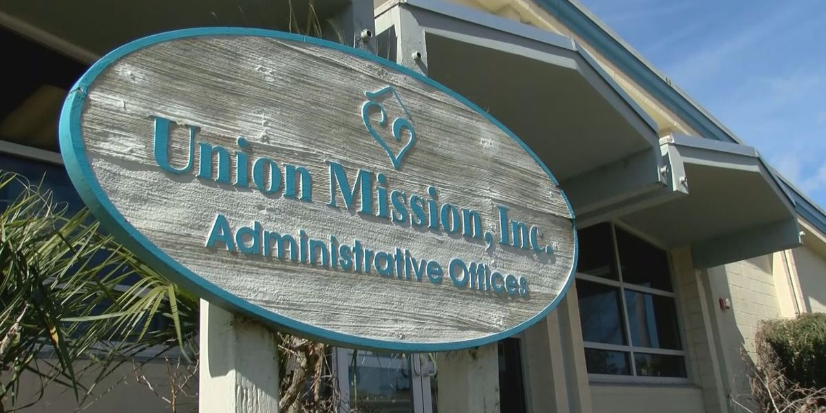 Leadership changes coming to Union Mission in Savannah