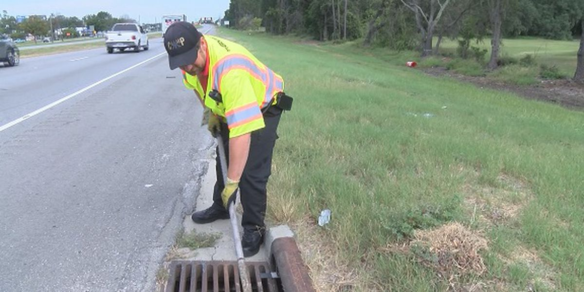 CHAMP helps keep roads clear in Coastal Empire, Lowcountry