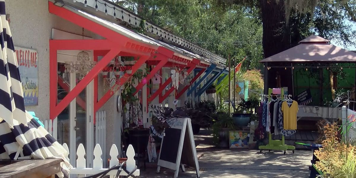 Tybee Main Street Program lends a hand to local businesses