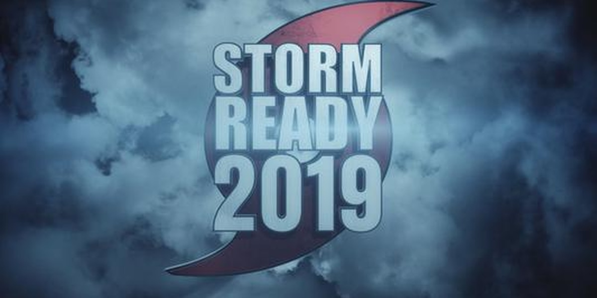 WATCH: Storm Ready 2019