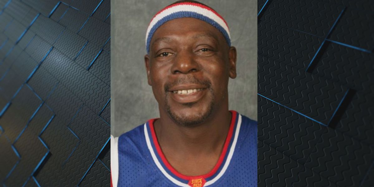 Savannah native honored with Harlem Globetrotter Legend status