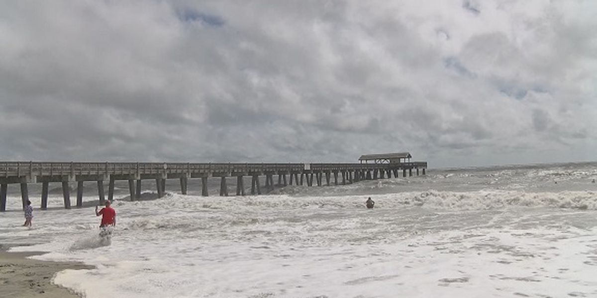 Tybee Island locals worried about flooding impacts from Dorian