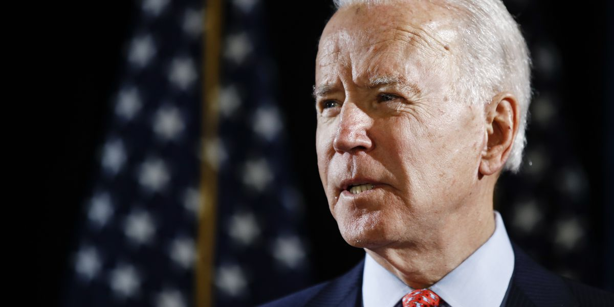 Biden calls for 'meticulous oversight' of virus aid package