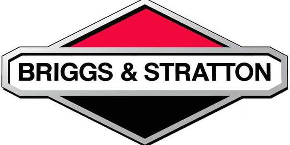 Briggs & Stratton holding hiring event to fill 20 positions