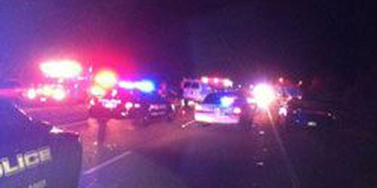 Victim identified in fatal crash on Hwy 80