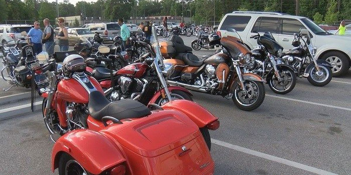 16th annual CCSO poker run helps at-risk kids