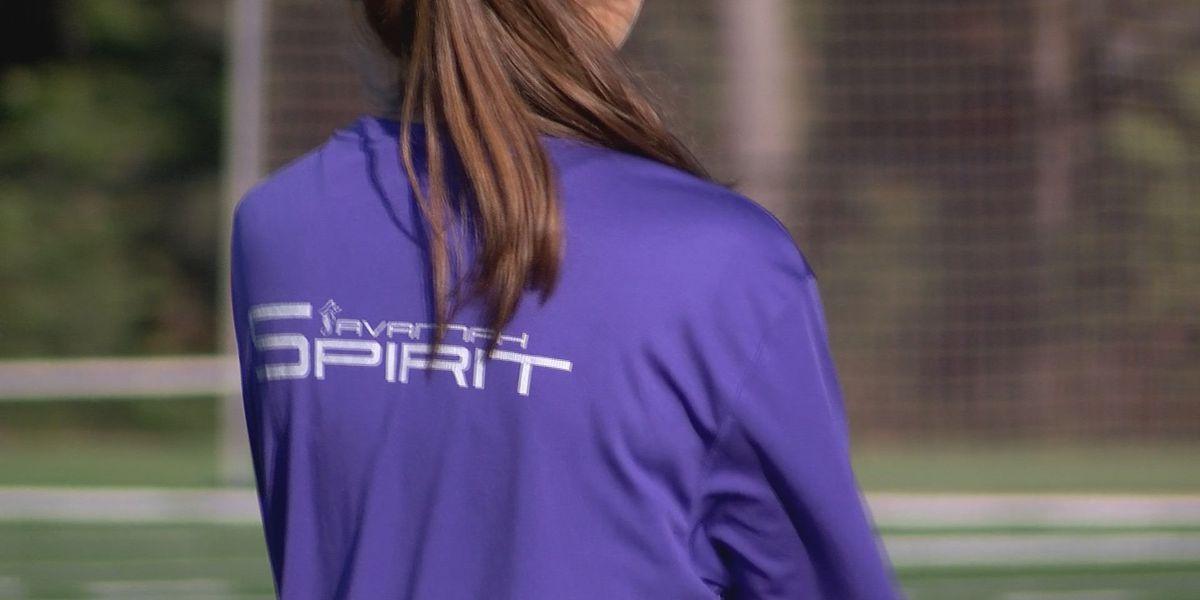 Savannah Spirit SC kicking off 2021 campaign early
