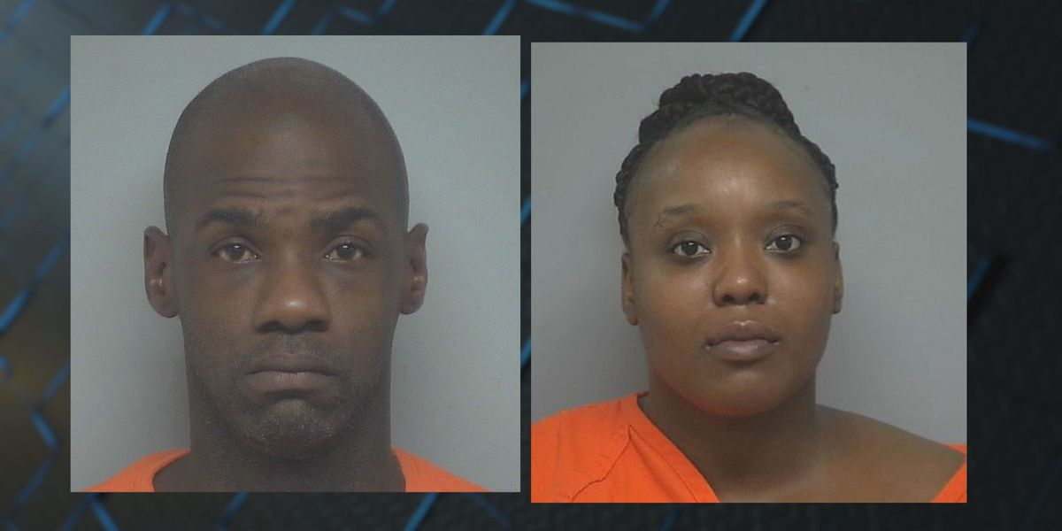Husband, wife arrested in connection with deadly shooting on Laurel Street East