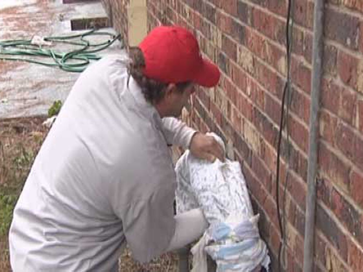 Local officials say be prepared for freezing temps