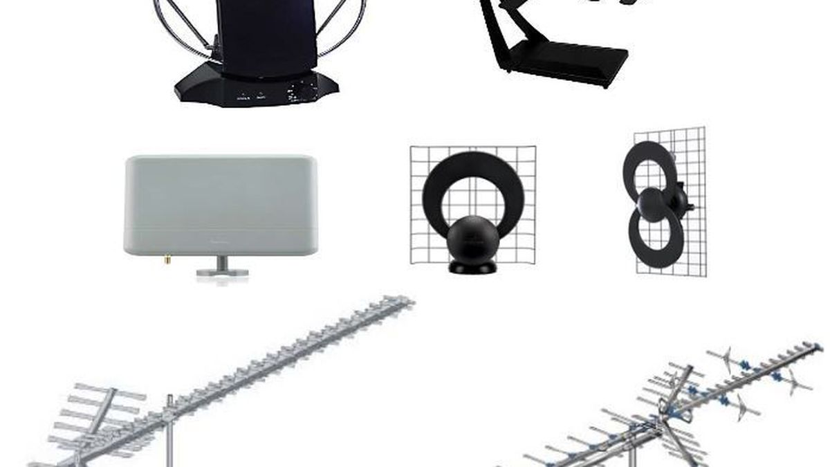 Tune us in: Antenna tips & reception troubleshooting