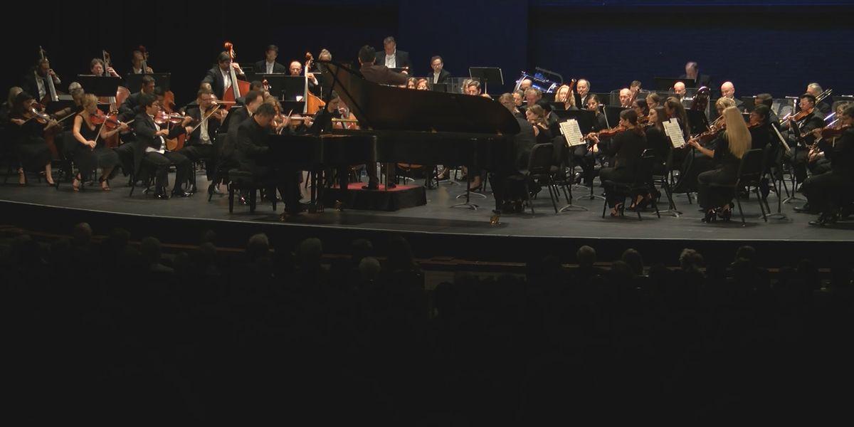 Savannah Philharmonic opens 2019-2020 season