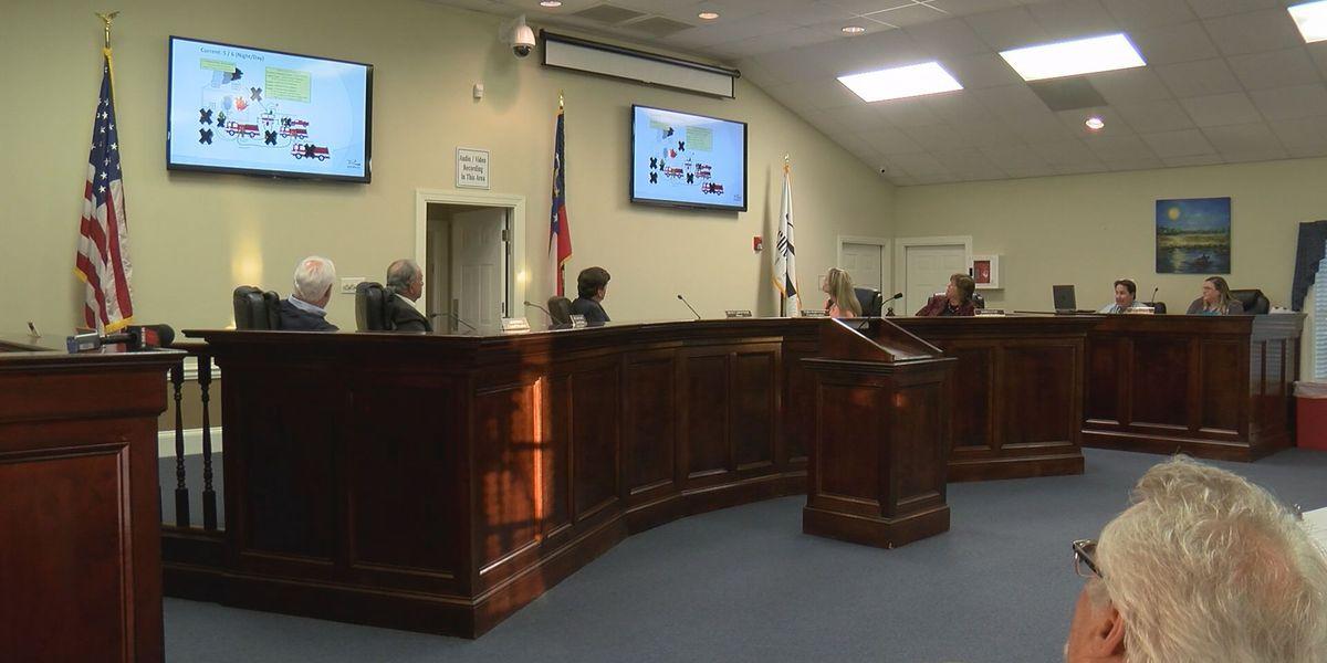 Richmond Hill council members receive training in Atlanta