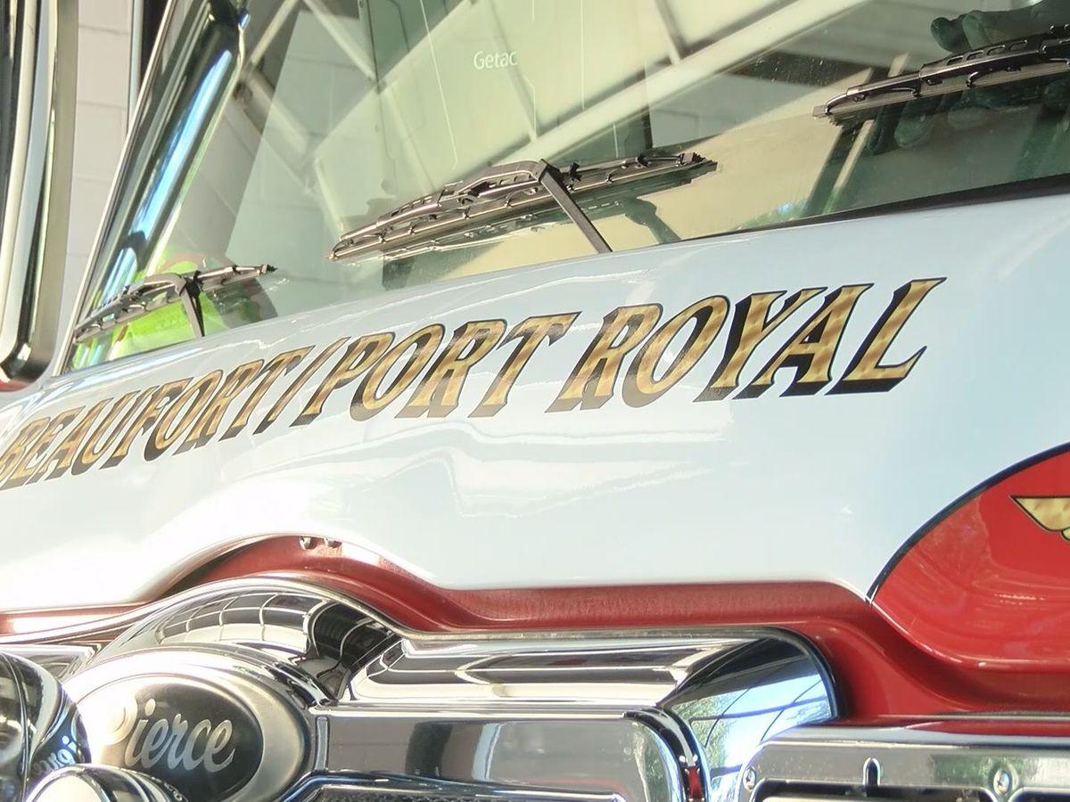 Fire department proposing developmental impact fee for Beaufort