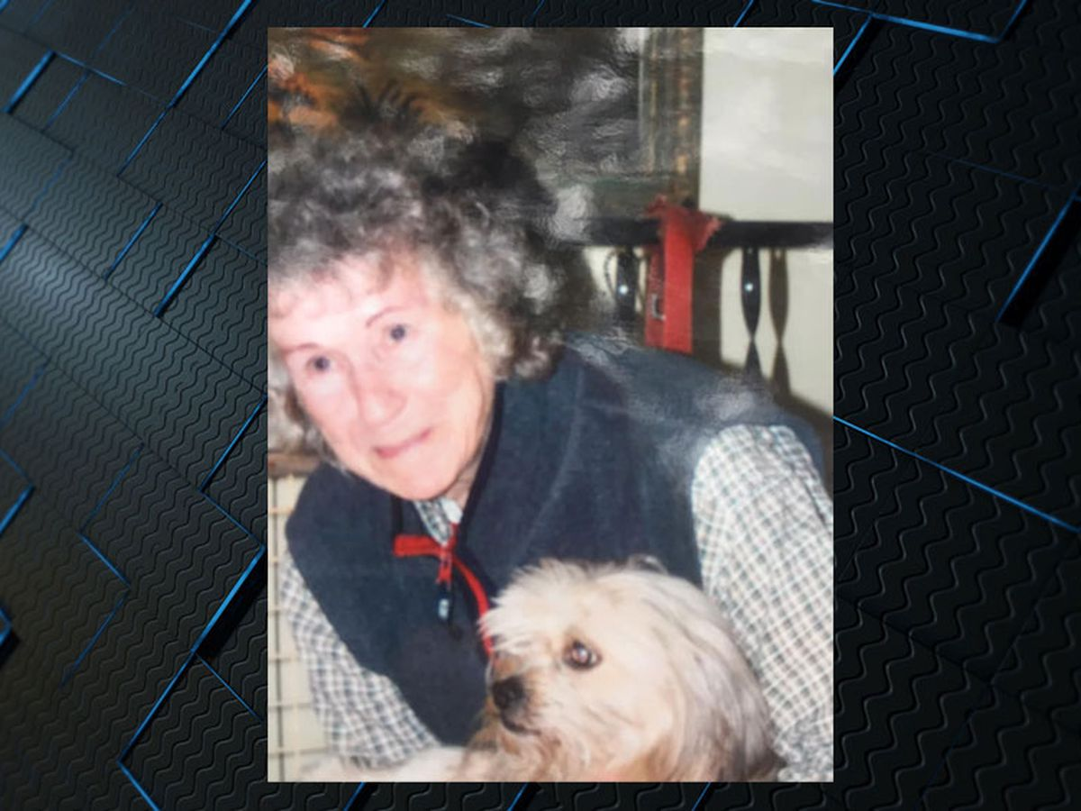 Tybee PD safely locates missing 91-year-old woman
