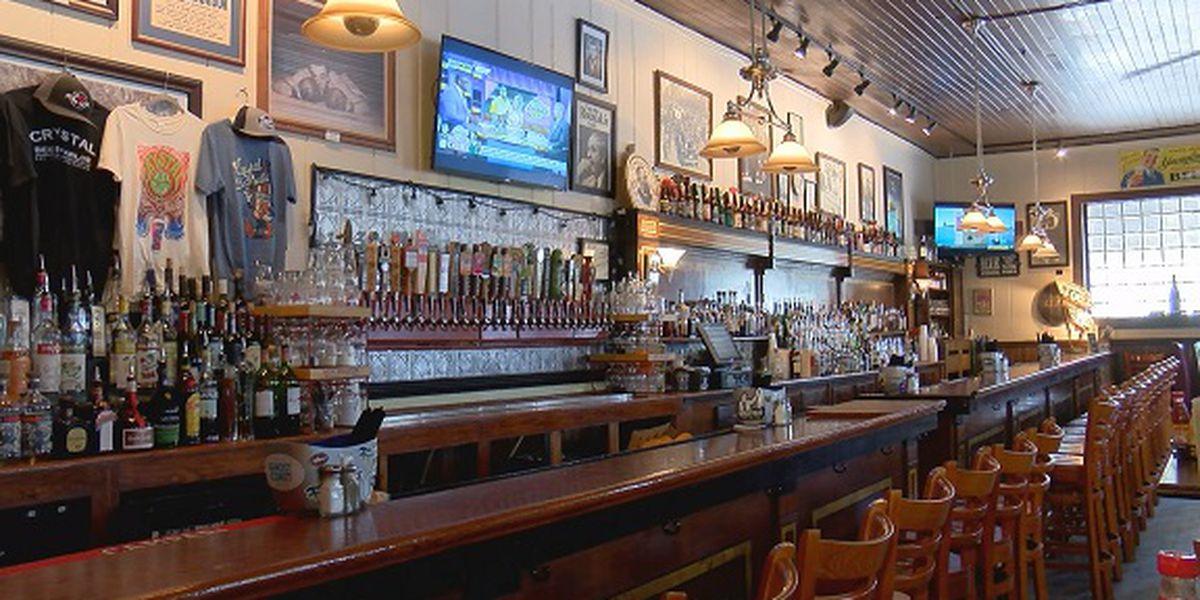 Savannah's Crystal Beer Parlor closing temporarily for construction