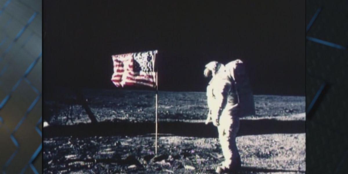 Georgia Southern professor reflects on 50th anniversary of Apollo 11