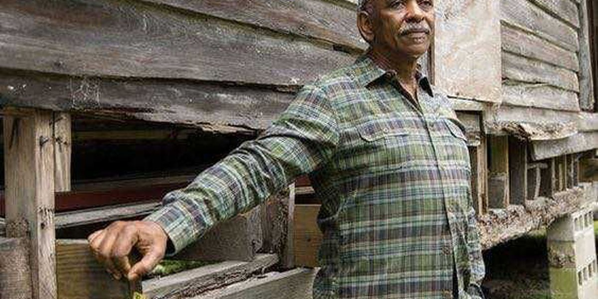 Riceboro Civil Rights activist Jim Bacote passes away