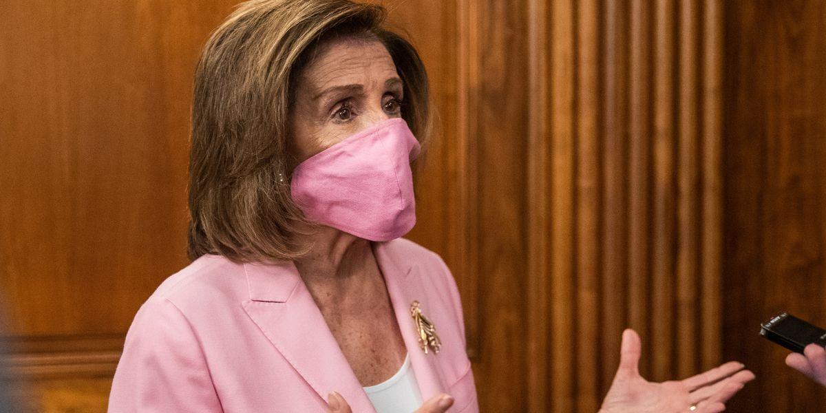 House casts proxy votes in pandemic, Republicans have doubts