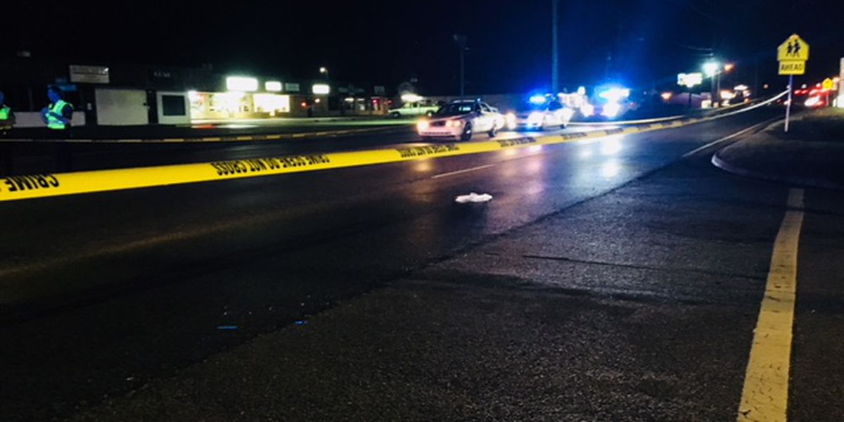 Savannah Police Department investigating fatal pedestrian-involved crash on Montgomery Cross Road