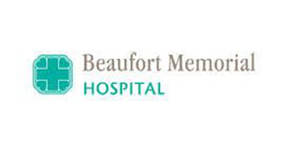 Beaufort Memorial Hospital evacuating patients, closing ER