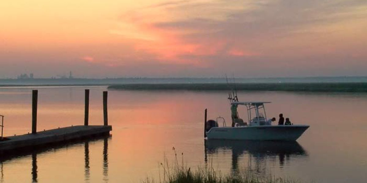 S.C. boat landings, ramps can reopen at noon Friday