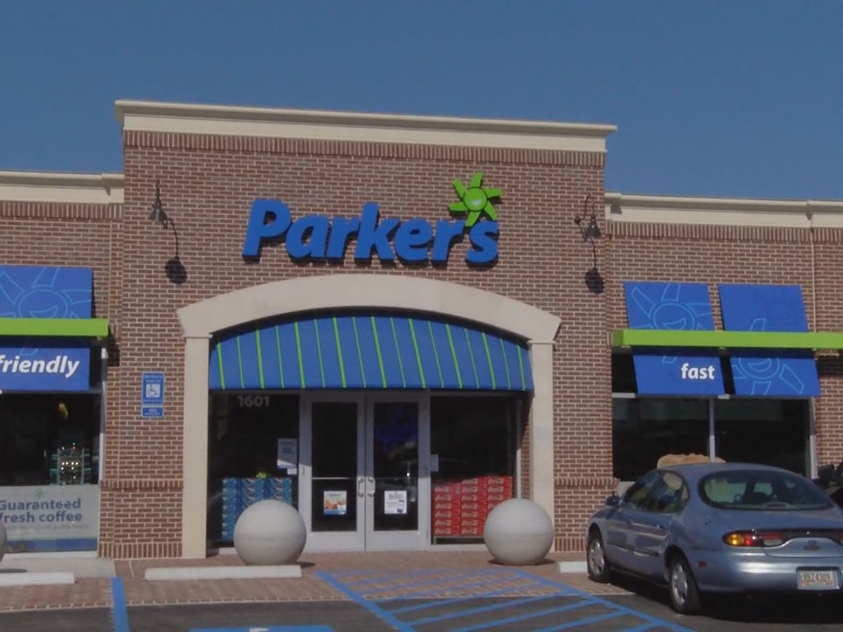 Good News: Parker's named nation's top convenience store chain