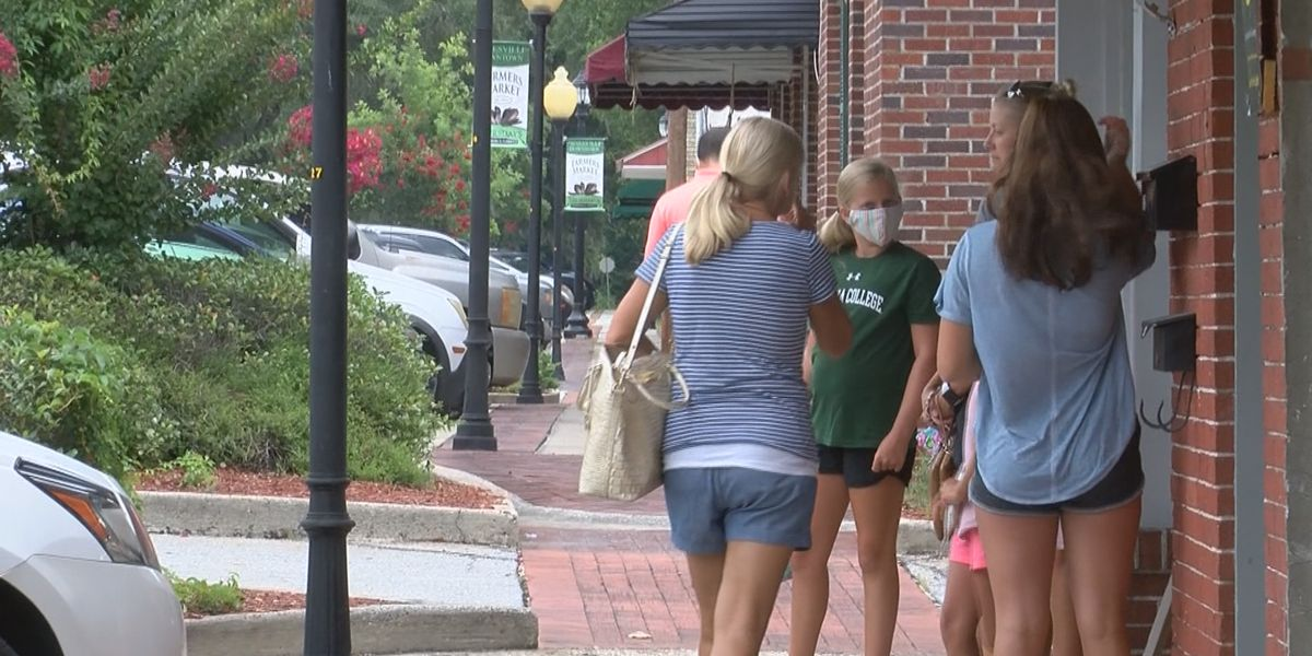 Hinesville City Council to discuss mask requirement