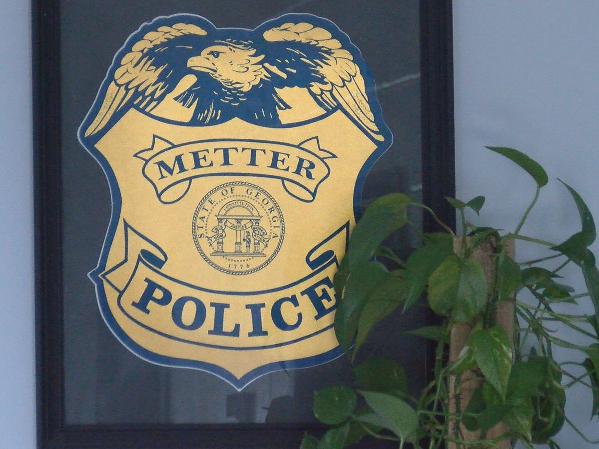 Metter Police receive state certification