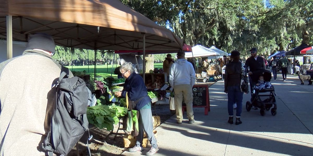 Forsyth Farmers' Market set to kick off 2020 season with 14 new vendors