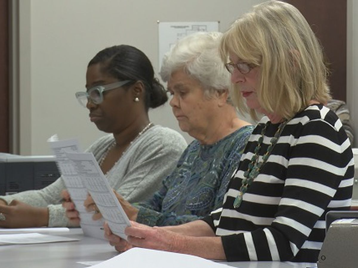 Chatham County leaders react to voting process