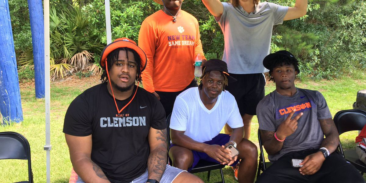 13th Annual All-Star Football Camp held