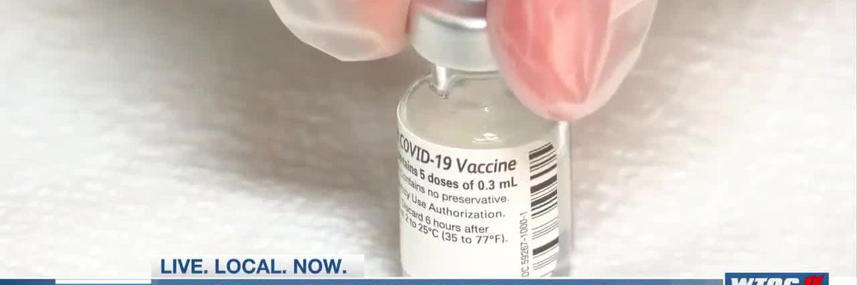 Chatham Co. officials preparing for mass vaccination site, looking to provide transportation