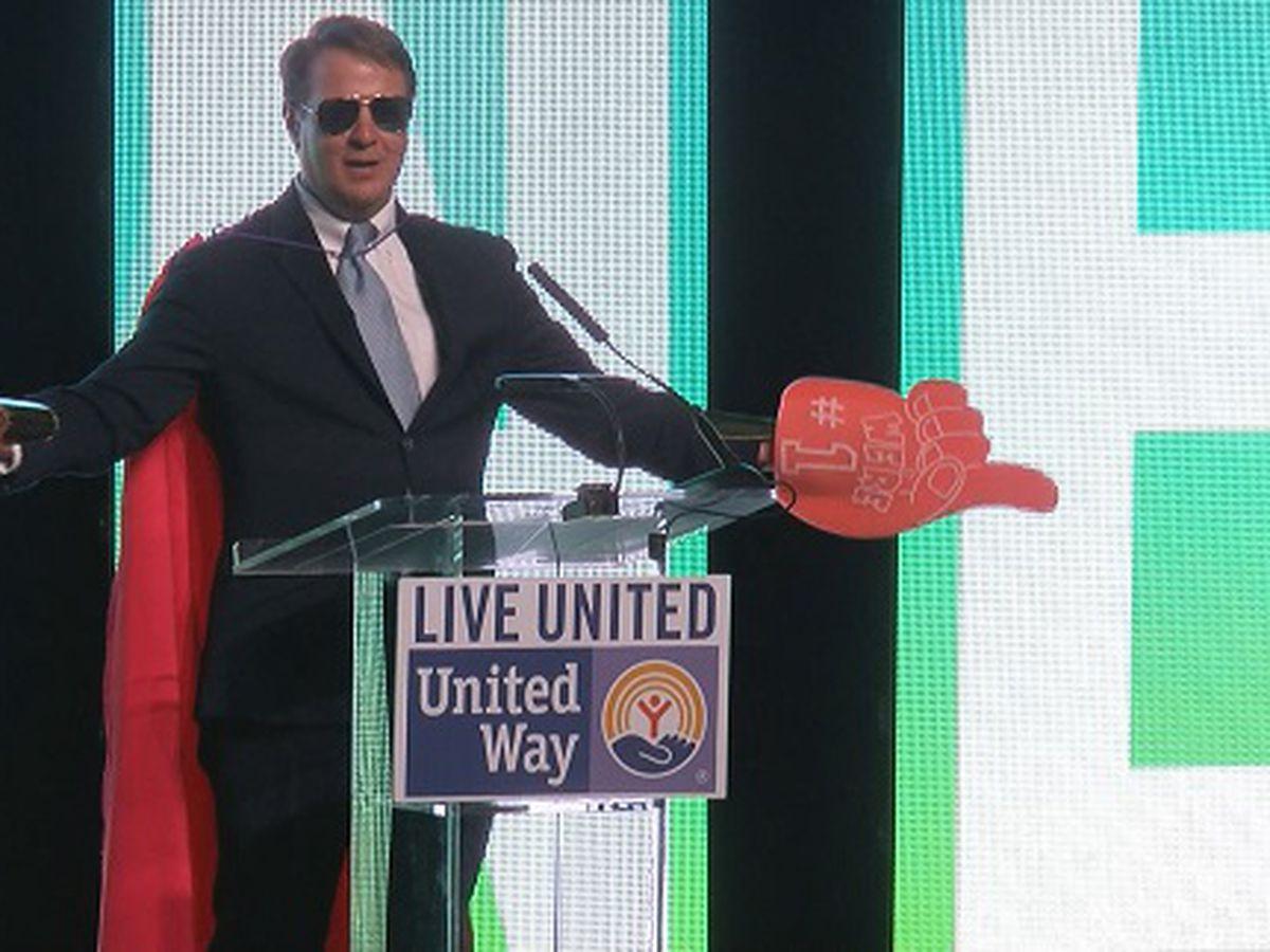 United Way of Coastal Empire kicks off 2019 campaign