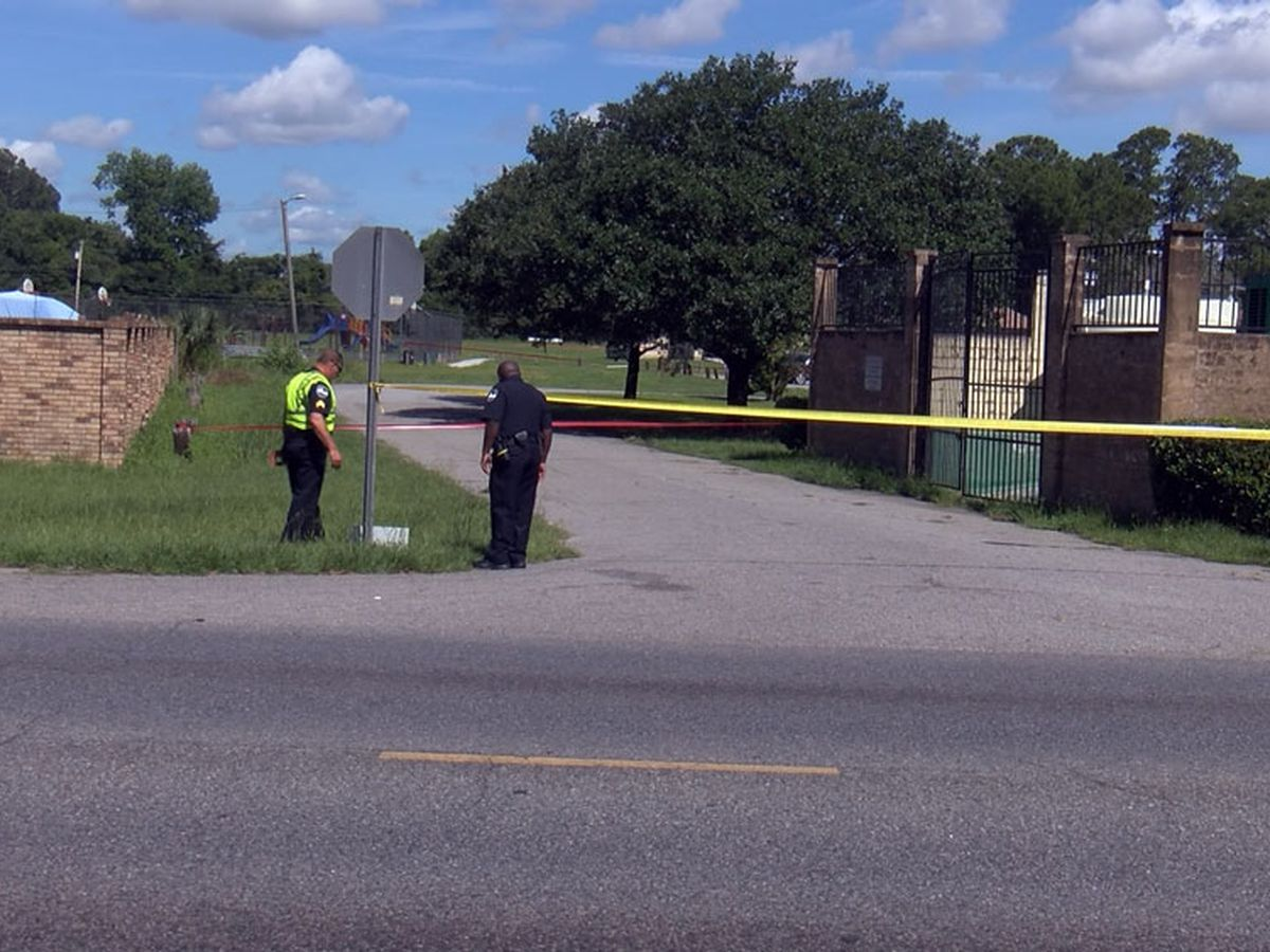 Investigation underway after teen shot on Audubon Drive in Savannah