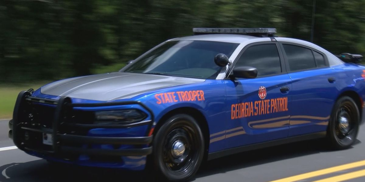 Georgia State Patrol pay raise helping recruitment efforts