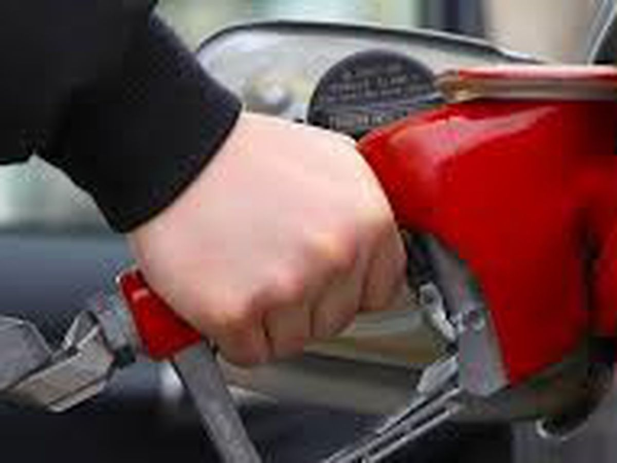 AAA: GA petrol prices tick upward