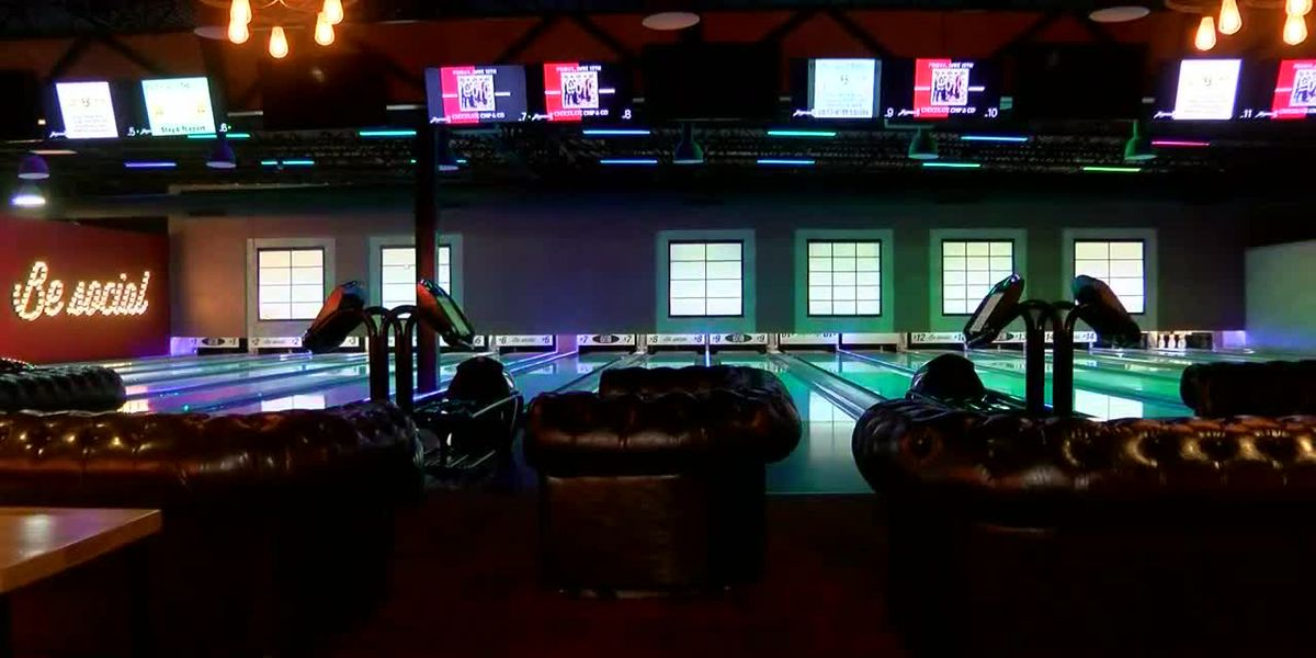 Bowling alleys allowed to reopen across S.C.; McMaster declares new state of emergency
