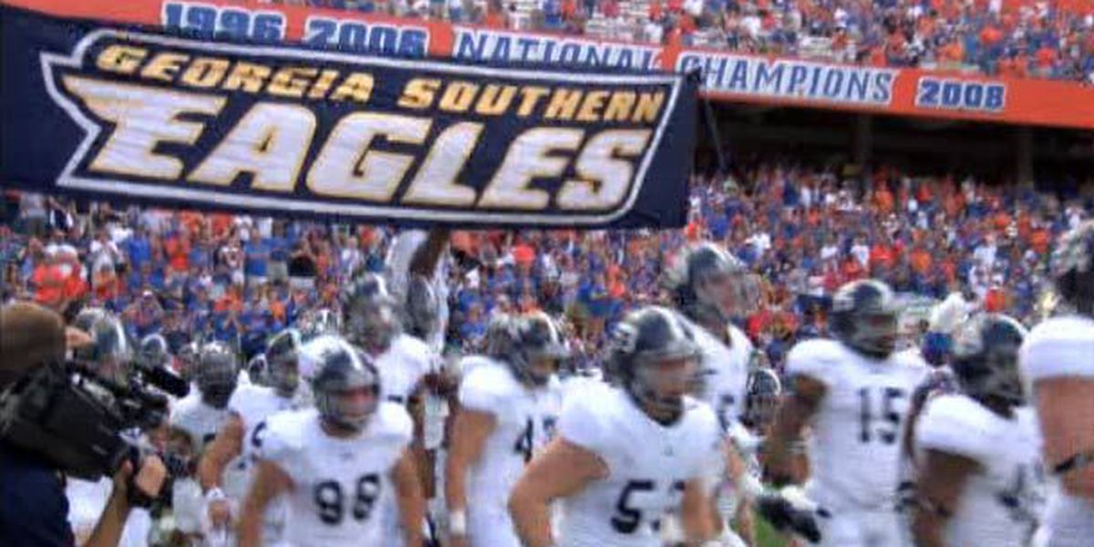 Two GSU home football games to be televised on ESPNU