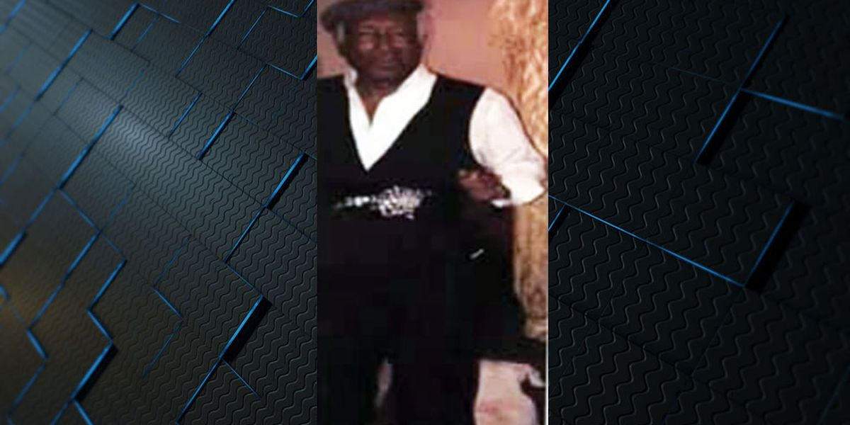 Jasper County deputies looking for missing elderly man with medical issues