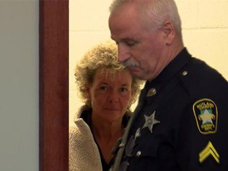 Vermont daycare owner charged with manslaughter in 6-month-old girl's death
