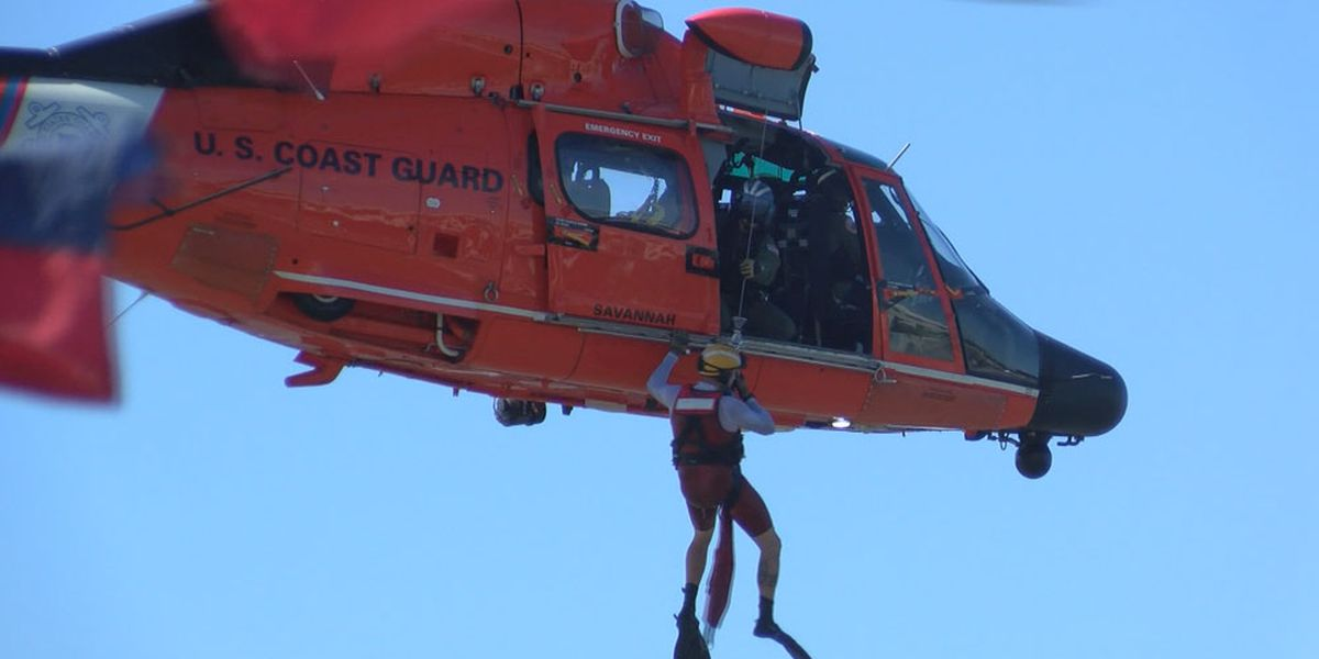 Local group raises more than $15K for area Coast Guard members during shutdown